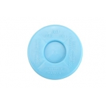 3M™ EMS Extended Range 5` Disk Marker - Water (Do Not Direct Bury) 1413-XR