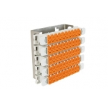 3M™ Quick Connect System Block 2810FSS-REHAB50-HCO/62-TTC